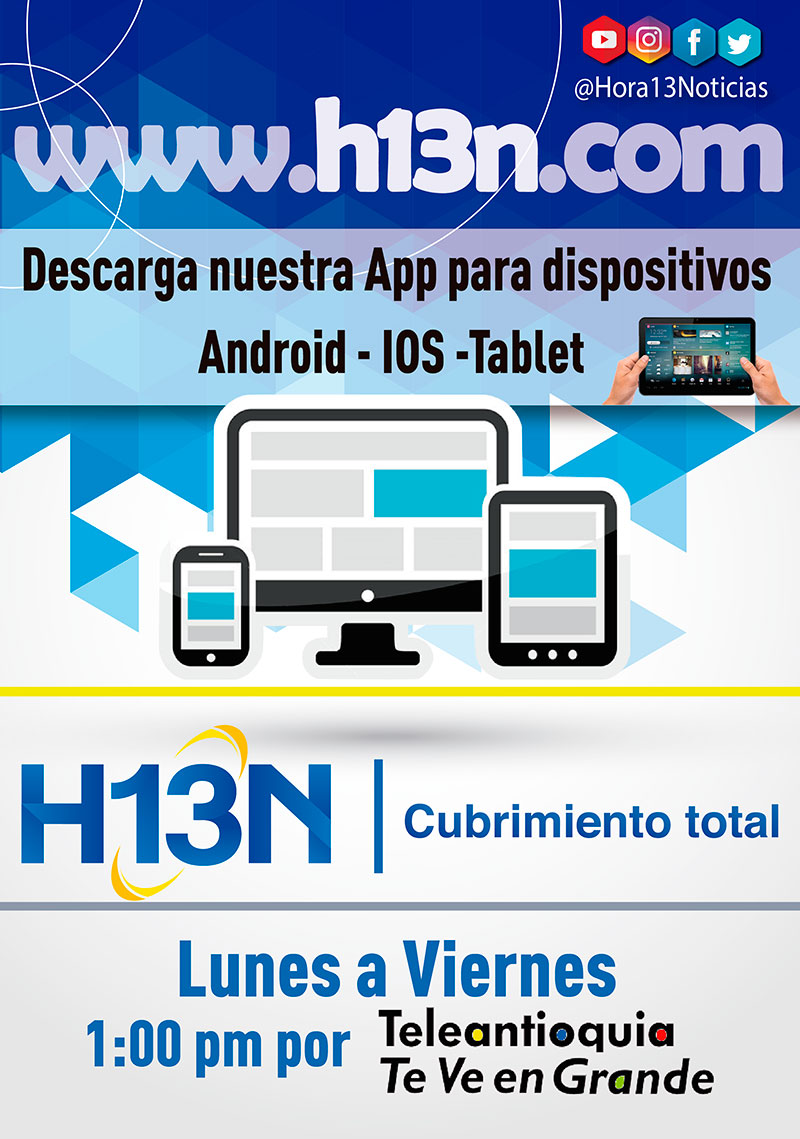 Aplicaciones Móviles en Medellín